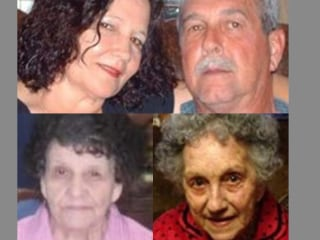 Pendleton quadruple homicide remains unsolved four years after the brutal murders of four family members at their South Carolina home