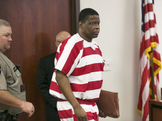 Texas state senators seek reprieve for death row inmate Rodney Reed