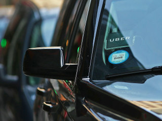 New Jersey hits Uber with $640 million tax bill for misclassifying workers