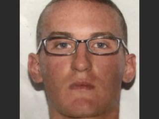 Missing Marine deserter accused of killing mother's boyfriend