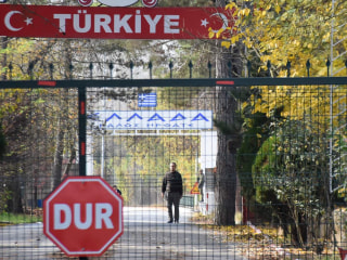 American ISIS suspect sent back to U.S. by Turkey