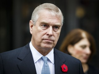 Prince Andrew says he let the Royal Family down in his relationship with Jeffrey Epstein