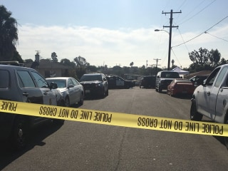 3 children, 2 adults die after shooting inside San Diego home, police say