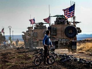 Former U.S. officials criticize Trump's decision to 'abandon' Kurds