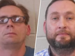 Two chemistry professors arrested for allegedly making meth at Arkansas university