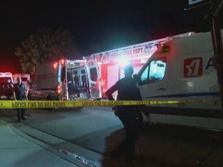 4 killed, 6 others shot at family gathering in Fresno, California