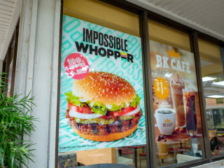 Vegan man sues Burger King, says Impossible Whoppers contaminated by meat