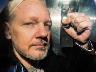 Sweden drops rape investigation into WikiLeaks founder Julian Assange