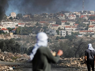 U.S. reversal leaves settlers cheering, Palestinians fearful of next pro-Israel shift