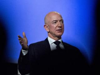 Amazon files suit over Microsoft's JEDI cloud contract with Pentagon