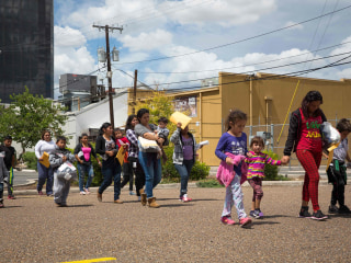 Trump admin projected it would separate 26,000 migrant kids at border, DHS watchdog says