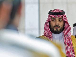 Ex-Saudi official alleges Crown Prince Mohammed bin Salman sent hit squad to kill him