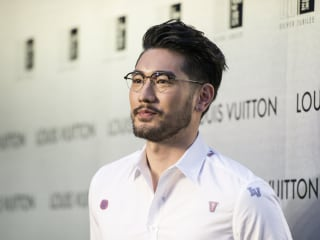 Taiwanese-Canadian actor Godfrey Gao dies after collapsing on set of 'Chase Me'