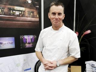 Celebrity British chef Gary Rhodes dies suddenly at 59