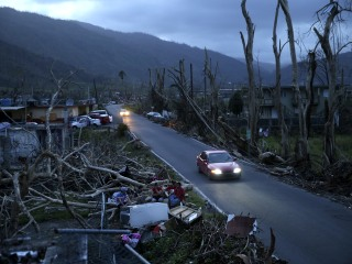House Democrats slam Trump admin for 'illegally withholding' Puerto Rico hurricane aid