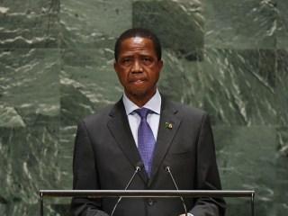 U.S. ambassador 'horrified' by Zambia sentence for gay couple