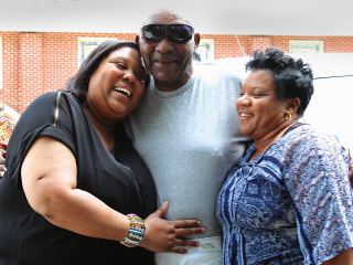 North Carolina man imprisoned for 43 years sues over wrongful conviction