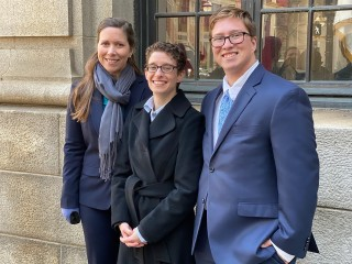 Federal court to consider bathroom use by transgender student