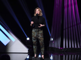 Jillian Michaels says political correctness is glamorizing obesity