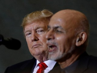 Trump admin intends to announce withdrawal of about 4,000 troops from Afghanistan