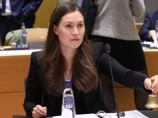 Sanna Marin, 34, tapped to become Finland's youngest prime minister