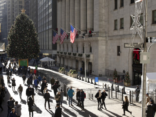 What impending recession? New survey shows most people think they will be better off next year
