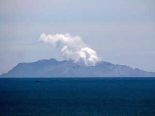 New Zealand's volcanic White Island is too dangerous to recover bodies