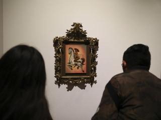 In Mexico, controversy over effeminate Emiliano Zapata painting