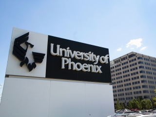 University of Phoenix to cancel $141 million in student debt