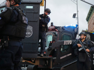 As far right ideology fuels more attacks, NYPD creates new unit to fight domestic extremism