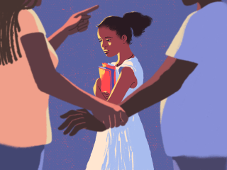Child marriage is a global scourge. Here's how Ethiopia is fighting it.