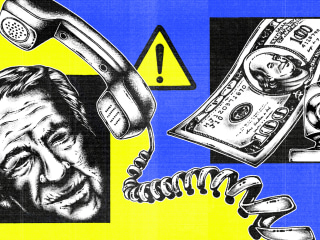 Imposter scams employ new tech and techniques to steal retirees' life savings