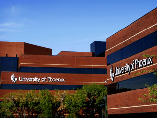 University of Phoenix settlement 'drop in the bucket' for student debt, advocates say
