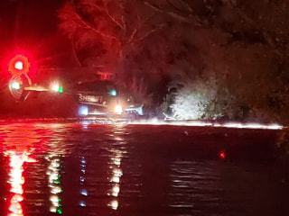 Body of last of 3 missing children found after Arizona flood
