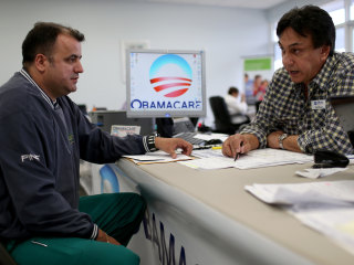 Court strikes down Obamacare's individual mandate as unconstitutional