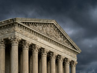 Supreme Court to decide scope of church immunity to employment lawsuits