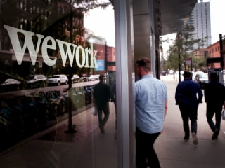 Meetup was a darling of the tech industry. But can it survive WeWork?