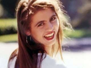 Sister seeks answers 24 years after Erin Marie Gilbert vanished while on first date at Girdwood Forest Fair in Alaska
