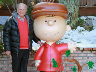 Producer of 'A Charlie Brown Christmas' dies on Christmas Day at 86