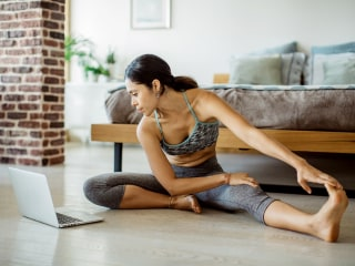 Gym closed? Here are some free or discounted workouts to do at home