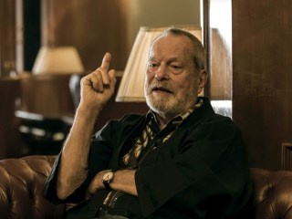 Monty Python's Terry Gilliam blasts #MeToo, says white men are 'blamed for everything'