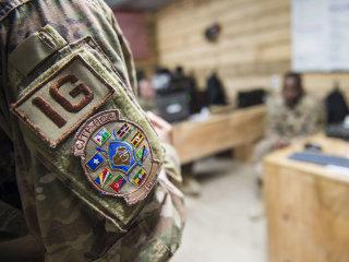 U.S. service member, 2 Defense Department contractors killed in Kenya attack