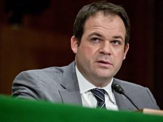 Defense secretary's chief of staff, Eric Chewning, resigns