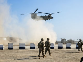 Letter says U.S. coalition forces to move some troops out of Baghdad