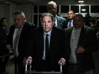 Judge in Harvey Weinstein trial denies bid to adjourn jury selection