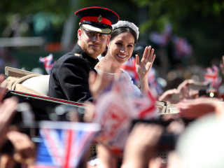 Harry and Meghan forced to drop their 'Sussex Royal' brand name