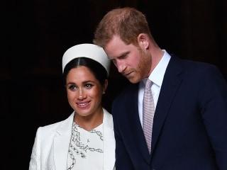 Queen Elizabeth II agrees to let Harry and Meghan split time between Canada and U.K.