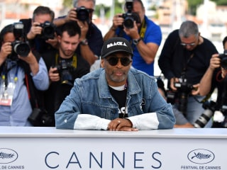 Spike Lee is first black person to lead Cannes Film Festival jury