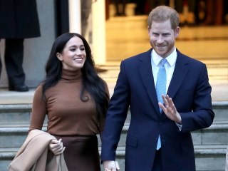 Questions remain about Harry and Meghan's future role after royal summit