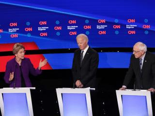 11th Democratic debate to take place next month in Arizona